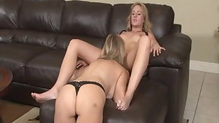 Exotic pornstars Payton Simmons and Jodi West in crazy milf, blonde adult scene