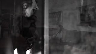 Androgynous Episode 3 - Someone's skin Dancer - Kerry Cherry & Roxy Dee - VivThomas